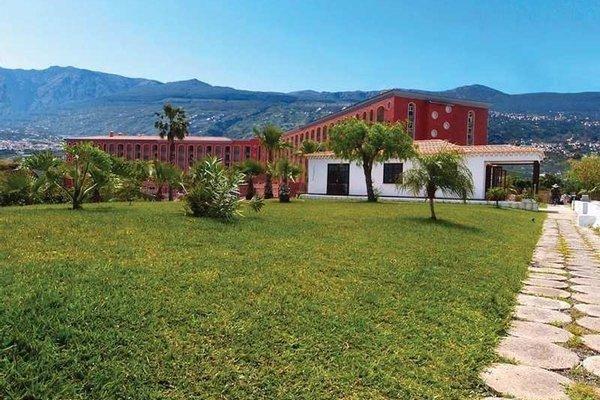 Hotel Las Aguilas - фото 17