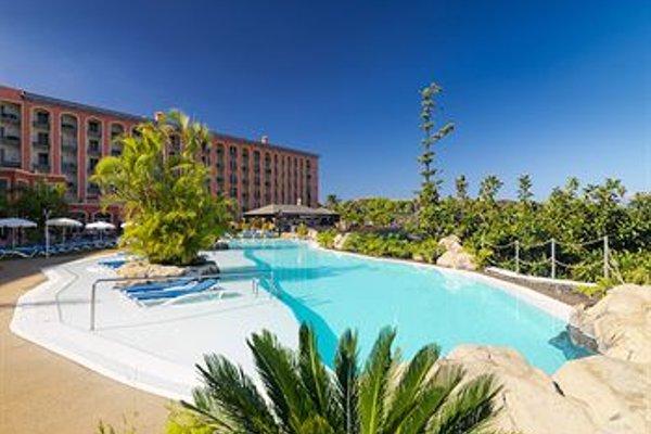 Hotel Las Aguilas - фото 21
