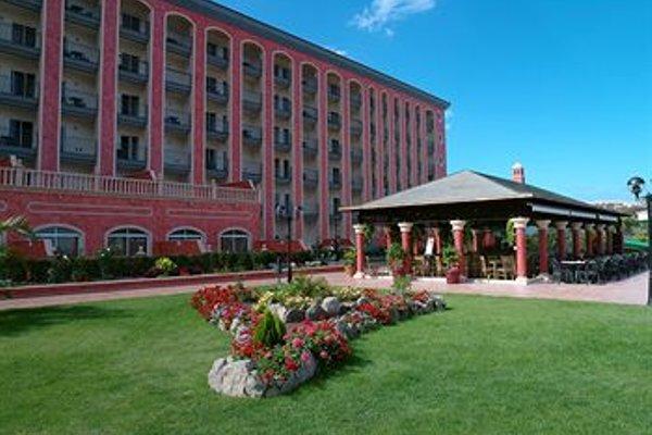 Hotel Las Aguilas - фото 23