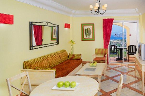 Hotel Las Aguilas - фото 4