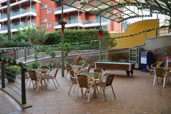 Apartamentos La Carabela - фото 11