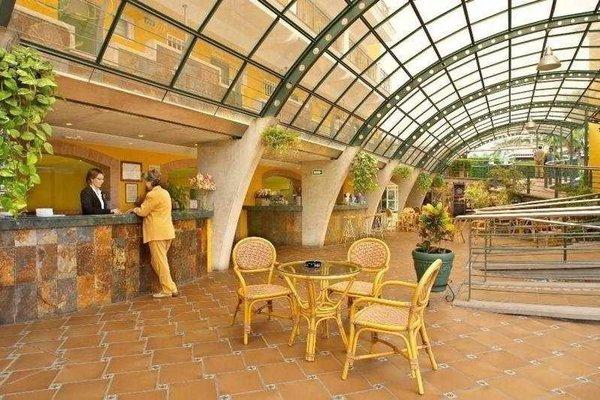 Apartamentos La Carabela - фото 13