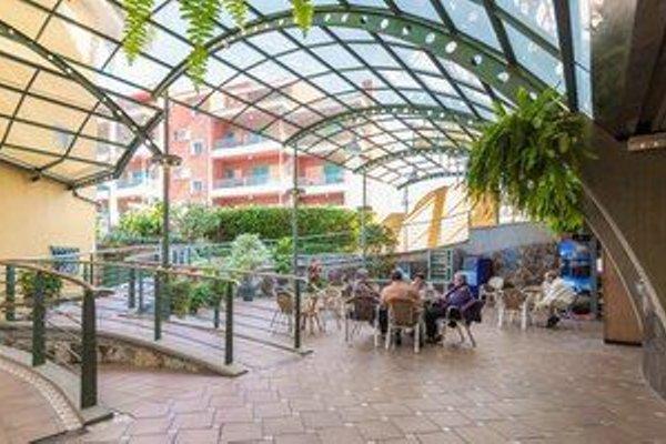 Apartamentos La Carabela - фото 14