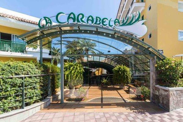 Apartamentos La Carabela - фото 20