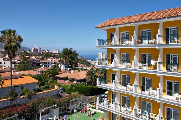 Apartamentos La Carabela - фото 22