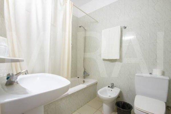 Apartamentos La Carabela - фото 4