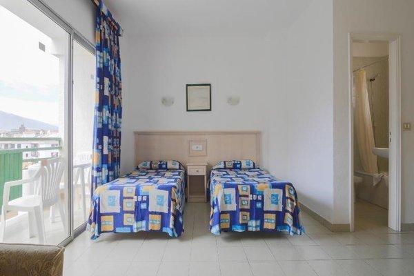 Apartamentos La Carabela - фото 5