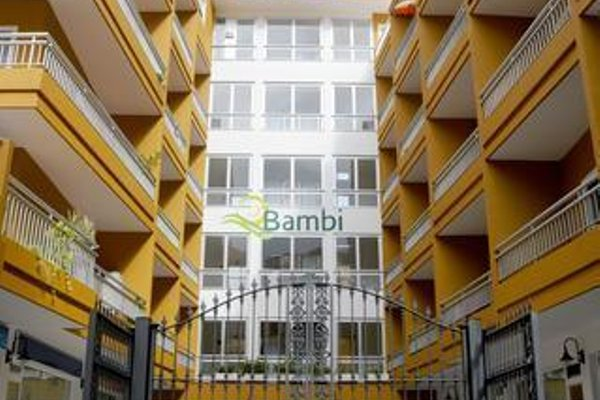 Apartamentos RF Bambi Adults Only - фото 16