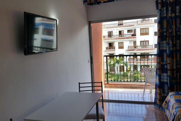 Apartamentos Chinyero - фото 15
