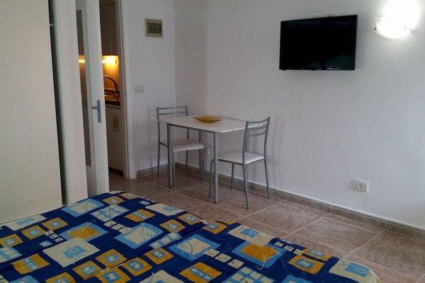 Apartamentos Chinyero - фото 6
