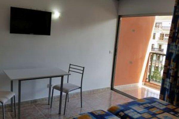 Apartamentos Chinyero - фото 8