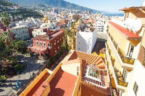 Hotel Marquesa - 50