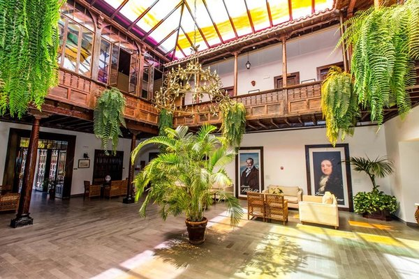 Hotel Marquesa - 10