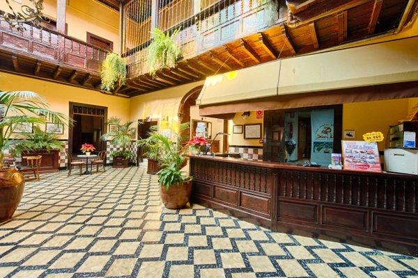 Hotel Marquesa - 11