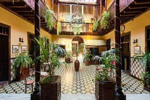Hotel Marquesa - 14