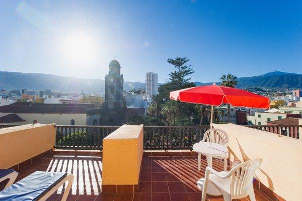 Hotel Marquesa - 15