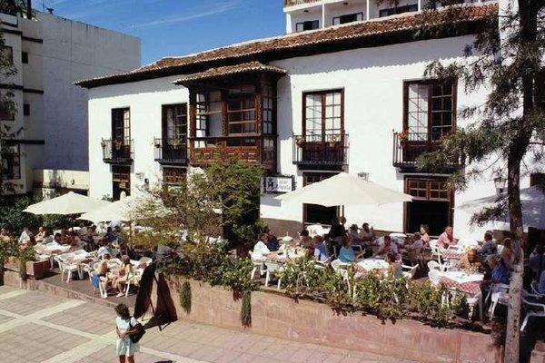 Hotel Marquesa - 16