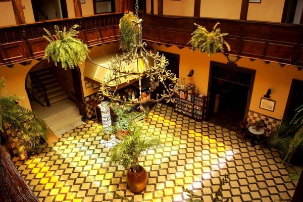 Hotel Marquesa - 18
