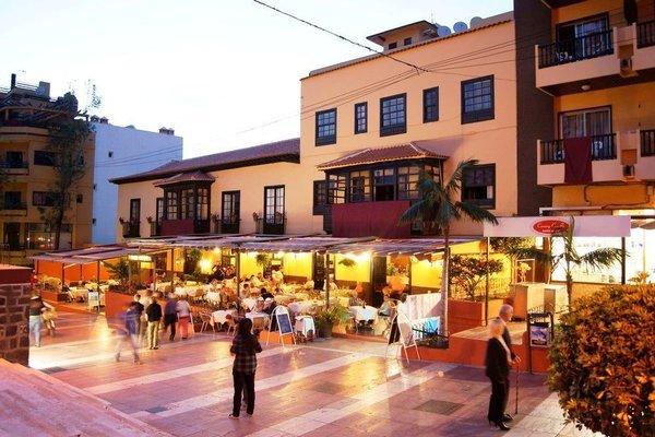 Hotel Marquesa - 22