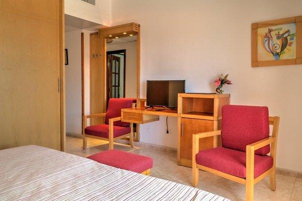 Hotel Marquesa - 3