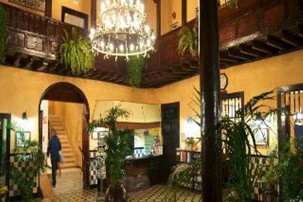 Hotel Marquesa - 4