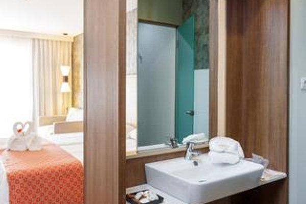 Hotel Marquesa - 6