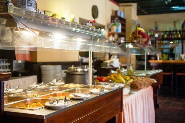 Hotel Marquesa - 7