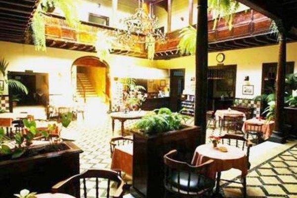 Hotel Marquesa - 8