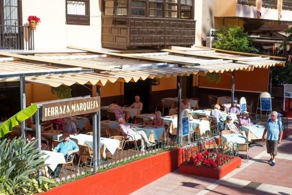 Hotel Marquesa - 9
