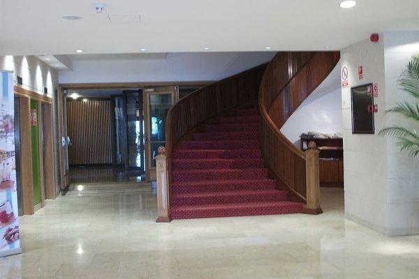 Hotel Vallemar - фото 12