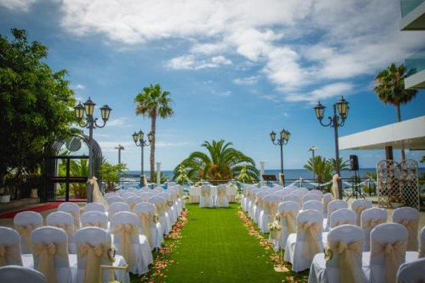 Hotel Vallemar - фото 15