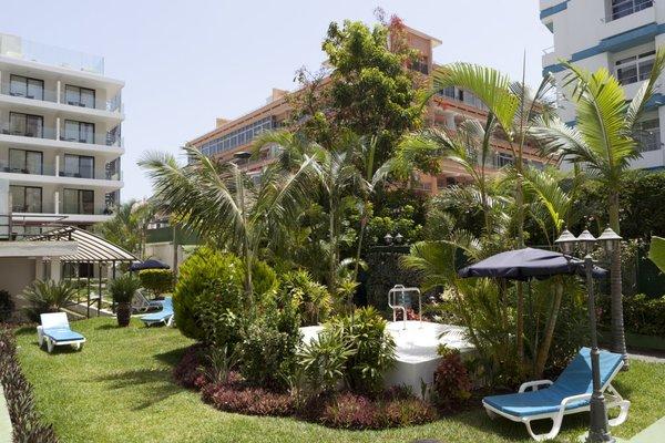 Hotel Vallemar - фото 17
