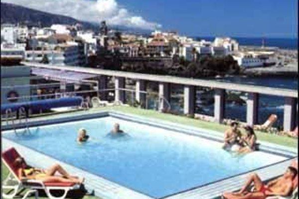 Hotel Vallemar - фото 18