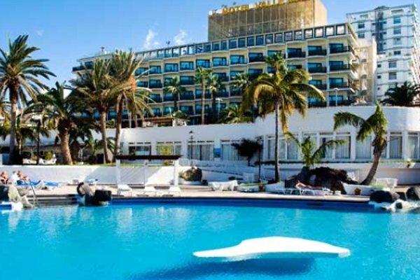 Hotel Vallemar - фото 19