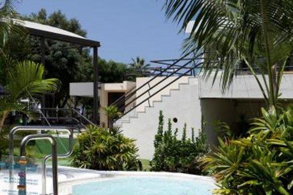 Hotel Vallemar - фото 20