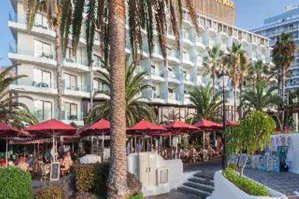 Hotel Vallemar - фото 22