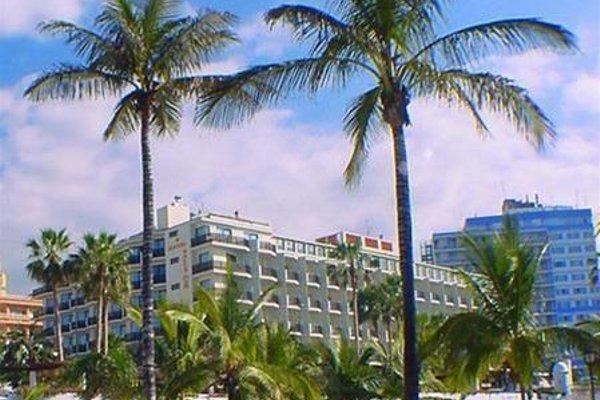 Hotel Vallemar - фото 23
