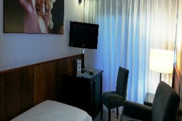 Hotel Vallemar - фото 4
