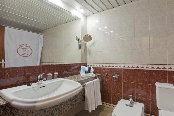 Hotel Vallemar - фото 7
