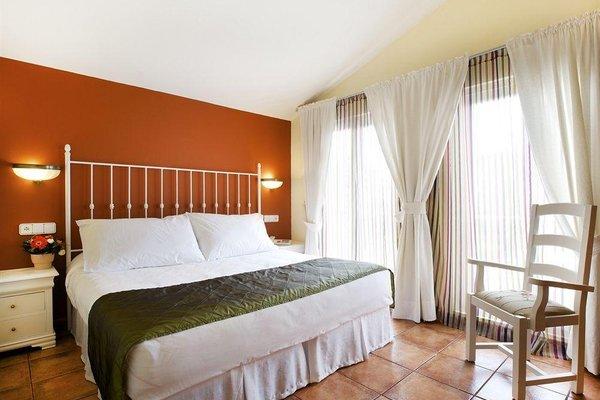 Aparthotel La Pergola - фото 50