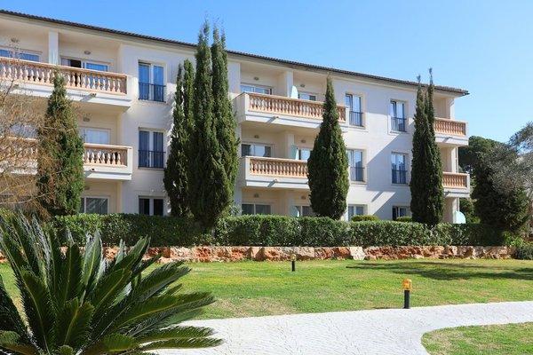 Aparthotel La Pergola - фото 23