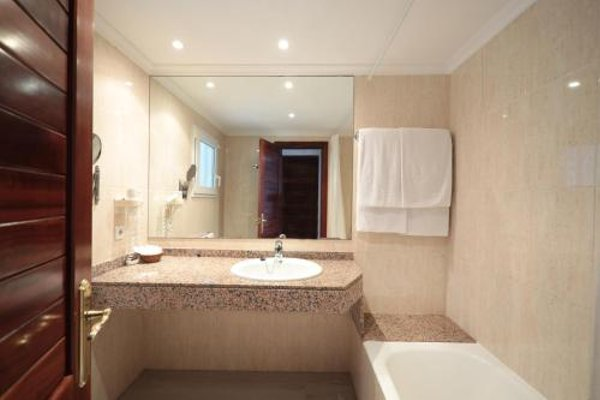 Aparthotel La Pergola - фото 7