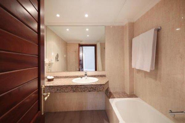 Aparthotel La Pergola - фото 8