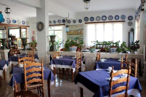 Hostal Catalina Vera - фото 10
