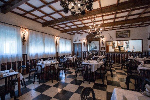 Hotel Los Perales - фото 12