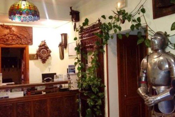 Hotel Los Perales - фото 14