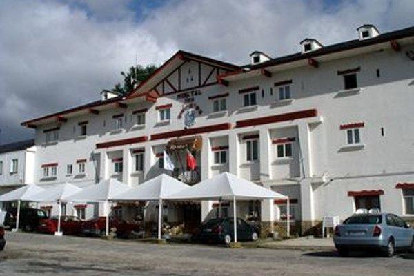 Hotel Los Perales - фото 21
