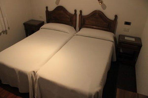 Hotel Los Perales - фото 3