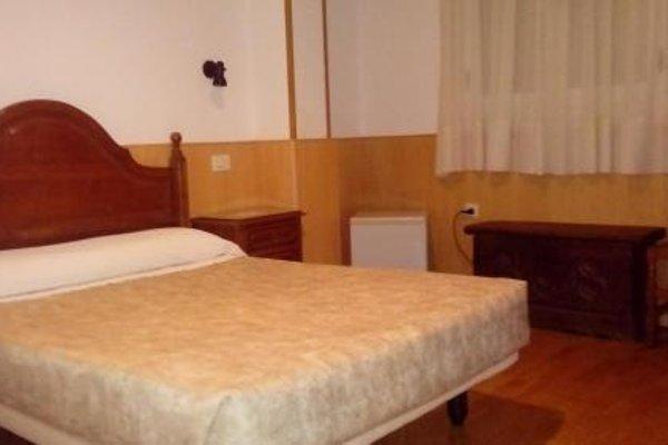 Hotel Los Perales - фото 4