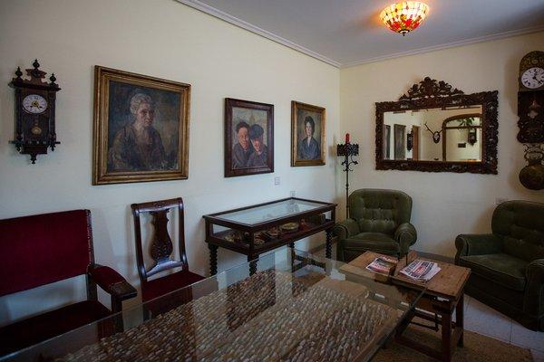 Hotel Los Perales - фото 5